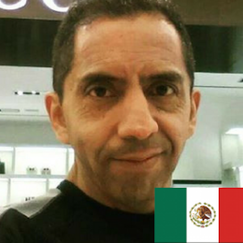 Alfredo Zapata – ¿Cómo Conectar tu Cuerpo y tu Mente?