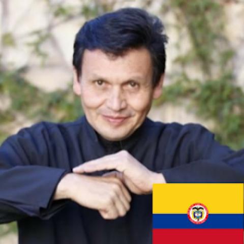 Pablo Torres – Descubre el ADN del Éxito