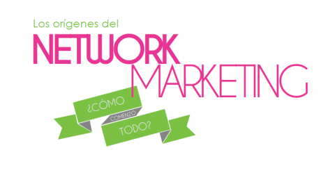 Los Orígenes Del Network Marketing