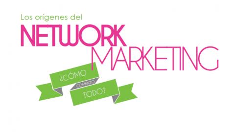 Los Orígenes Del Network Marketing