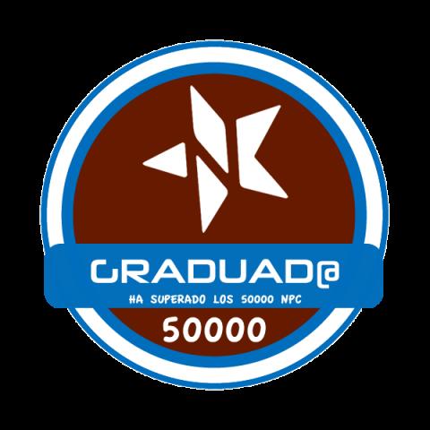 Graduad@ en Negocios