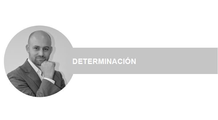 determinacion
