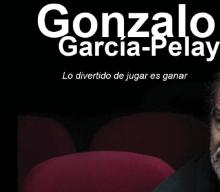 Gonzalo García-Pelayo, Lo Divertido De Jugar Es Ganar