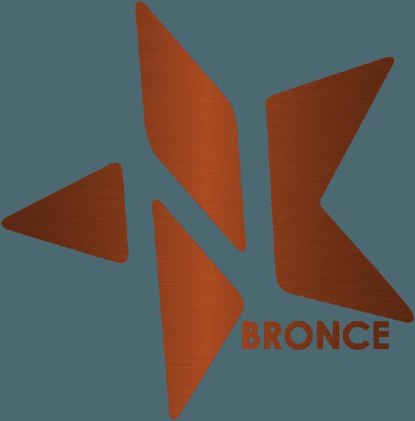 Membresía BRONCE