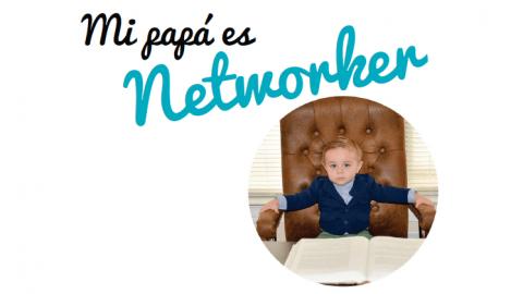 Mi Papá Es Networker