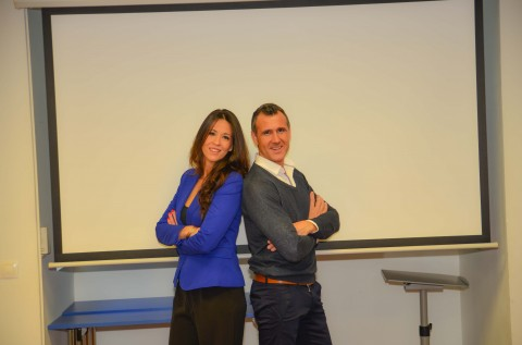 Carlos Ruiz y Soledad Martínez, Distribuidores Premier de Xango