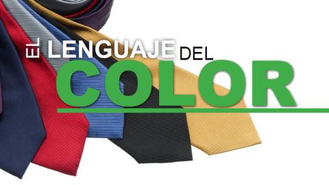 El Lenguaje Del Color