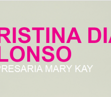 Cristina Díaz Alonso, Empresaria Mary Kay