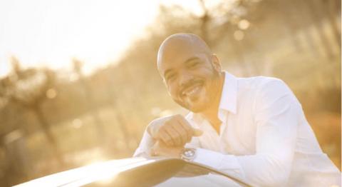 Yoniel García: «La Aventura de Emprender»