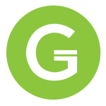 Logo del grupo GCR Cryptocurrency